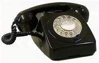 old fashion phones OLD FASHIONED Telephones | Groovy History