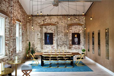 beacon factory loft  grisoro designs homeadore