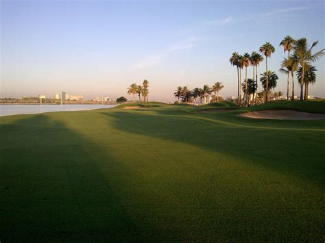 The Future of Green Golf Courses | NUVO