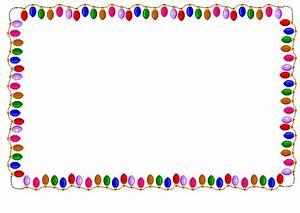 christmas lights border gif | Animations | Pinterest ...