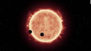 Proxima b: Closest rocky planet to our solar system found ...