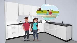 Küchenfronten Nach Maß : schnell und kosteng nstig zur neuen k che k chenfronten nach ma youtube ~ Watch28wear.com Haus und Dekorationen