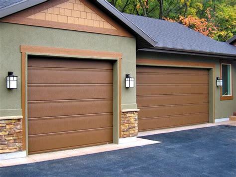 garage door refacing garage styles that match your home garage doors