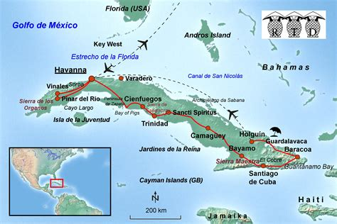 rtd reisen reiseziele aktuelles kuba