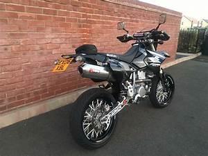 Suzuki 400 Drz Sm : suzuki drz 400 sm 2006 in milford haven pembrokeshire gumtree ~ Melissatoandfro.com Idées de Décoration
