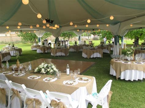 event tent rental ideas  pinterest party