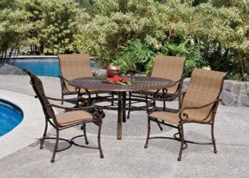 castelle outdoor furniture grand regent outdoor furniture