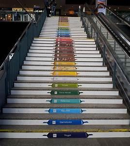 Die Treppe Freudenstadt : die treppe ein ort f r kreative werbung mediaanalyzer blog ~ A.2002-acura-tl-radio.info Haus und Dekorationen