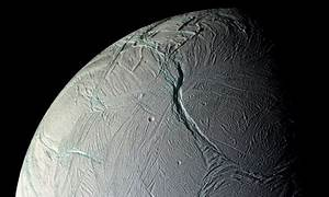 Enceladus: home of alien lifeforms? | Science | The Guardian
