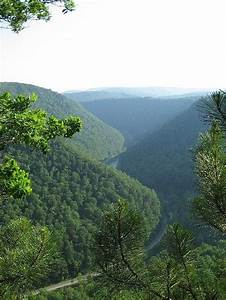 Pennsylvania Grand Canyon, Wellsboro, PA. Magnificent and ...
