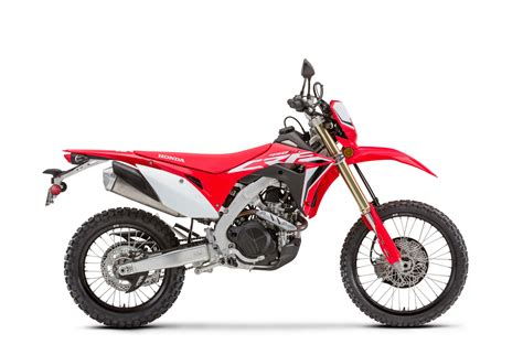 honda motorcycles 2020 2020 honda crf450l guide total motorcycle