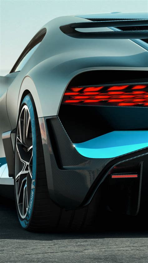 The teaser images of the car have been doing the rounds for such a long time now that we've but there's good reason for that; Fabuloussavers Wallpaper, Bugatti Divo, Supercar, Hypercar, Road, Top, Speed, Car, 4k, hd