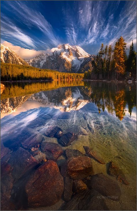 Seven Amazing Vertical Landscape Pictures - World's top ...