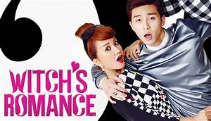 Witch39s Romance Watch Full Episodes Free On