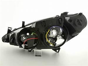 Phare Peugeot 307 : tuning shop phare avant droit pour peugeot 307 an 01 05 online acheter ~ Gottalentnigeria.com Avis de Voitures