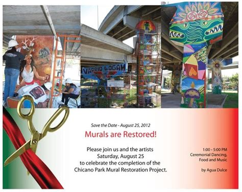 chicano park murals restoration chicano park map and mural restoration project
