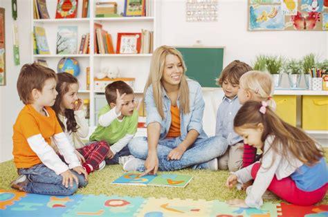 schools  early childhood education