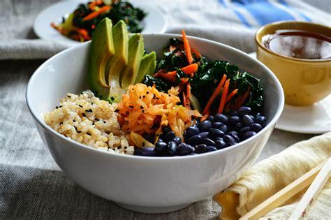 dieta zen ecco cosa mangiare  giovare  mente  corpo