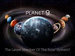 Planet 9: Have We Discovered A New Planet In The Solar ...