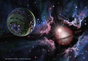 How Self-Replicating Spacecraft Could Take Over the Galaxy ...