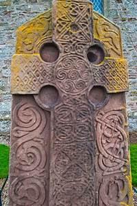 Aberlemno Sculptured Stones