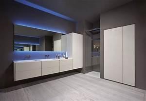 miroir salle de bains style et elegance pour espace 23 With salle de bain design avec fete pirate décoration