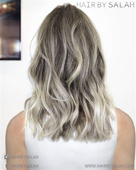 adorable ash blonde hairstyles stylish blonde hair