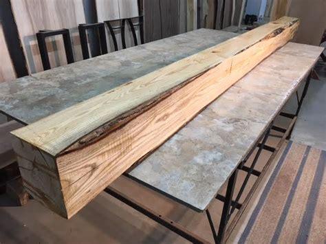 ash mantel lumber jared coldwell lumber beam  sale