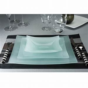 Service De Table 18 Pièces : service de table myk 18 pieces new york ~ Teatrodelosmanantiales.com Idées de Décoration