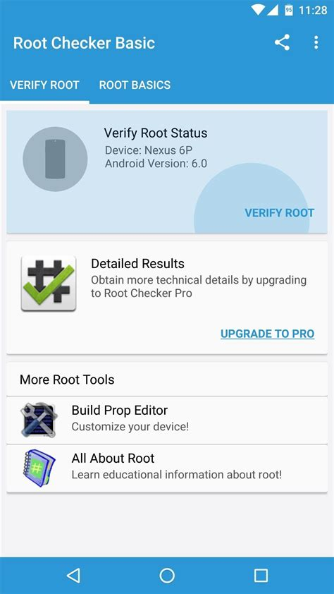 Android Basics How to Root with CF Auto Root « Android Hacks