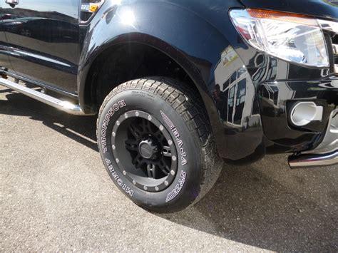 accessoire ford ranger 2013 ford ranger 2013 xtra cab tous les accessoires et les 233 quipements pour votre 4x4 sont chez