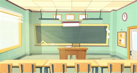 Classroom Vectors, Photos And Psd Files