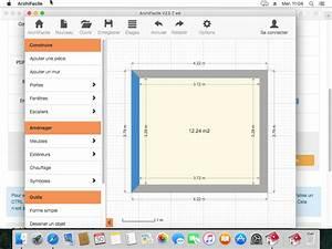 logiciel plan maison gratuit mac micsystme logiciel With logiciel 3d maison mac