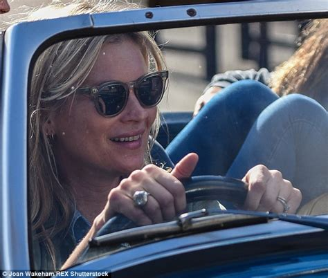 kate moss wears her wedding ring on day out with jefferson