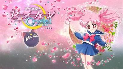 Sailor Moon Crystal Chibiusa Tuxedo Anime Usagi