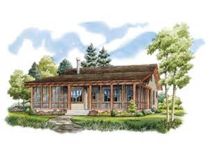 country cabin floor plans rustic sportsman cabin hwbdo76596 low country from builderhouseplans