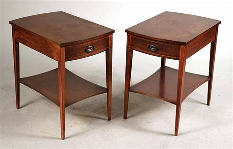Overstock Table Ls by Federal Side Table Ls Home 28 Images A Pair Of Federal