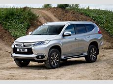 2018 Mitsubishi Shogun Sport prices, engines and onsale