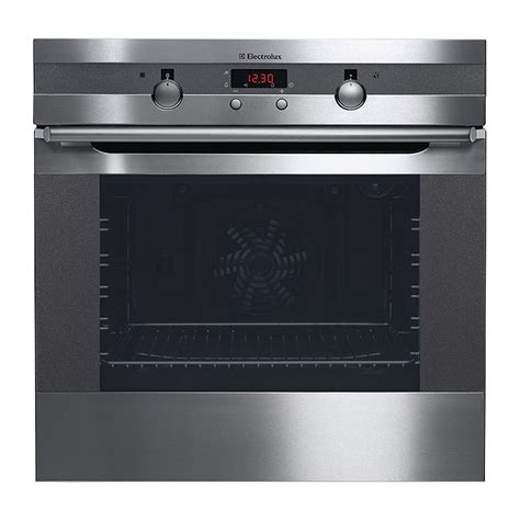 Built in oven, Electrolux, EOB42100X