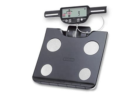 body fat scales based  accuracy april