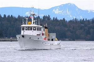 Used Offshore Support    Research Vessel For Sale