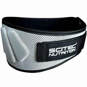 Ceinture Musculation Avis : ceinture musculation et lombaires scitec ~ Maxctalentgroup.com Avis de Voitures