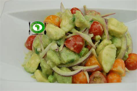 cuisiner les haricots plats recettes de cuisine camerounaise et de salade d 39 avocats