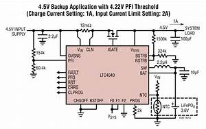 Switches - N-channel Mosfet Connection