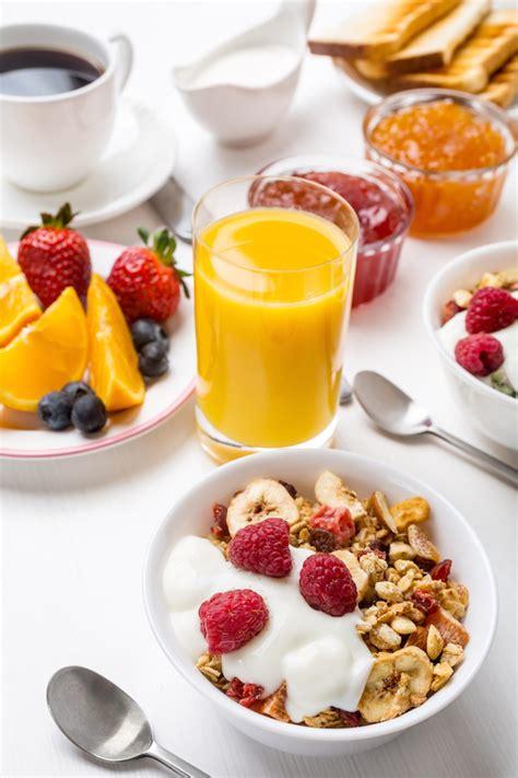 Quel est le petit déjeuner idéal
