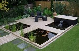 blocs beton creux vegetalisables idees sur lamenagement With sculpture moderne pour jardin 10 mobilier accessoires et decoration jardin 224 faire soi meme