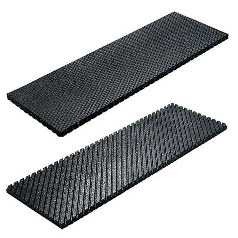 technoflex recycled rubber stair tread reno depot