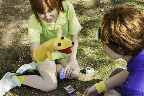 Jeri Kato Juri Katou Digimon Tamers By Bluucircles