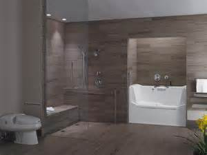 universal design products for the home hgtv - Universal Bathroom Design