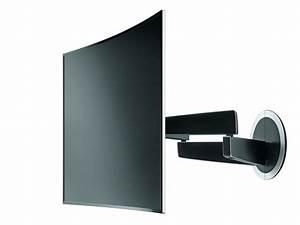Wandhalterung Samsung Fernseher : vogels next 7345 tv wandhalterung schwenkbar designmount ~ Markanthonyermac.com Haus und Dekorationen